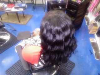 weave i did